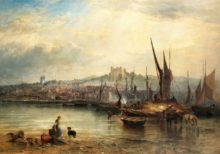 Fine Paintings Auctions at John Nicholson's